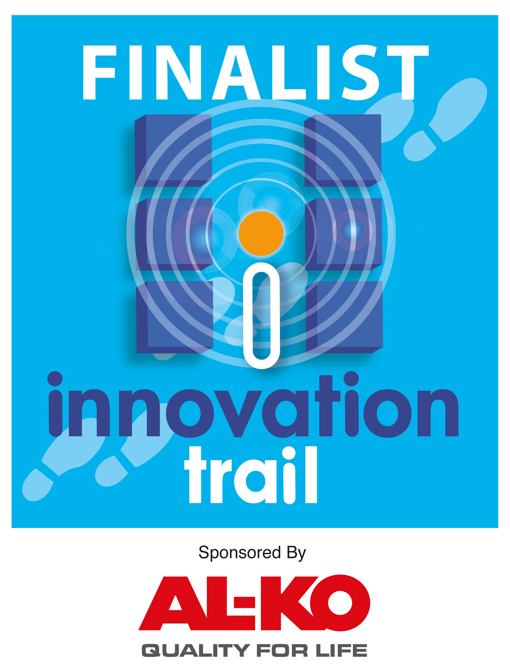 Innovation Trail Finalist Flash